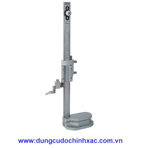 Hình ảnh của Thươc đo cao cơ khí 514-103 (0-300mm/0.02mm)