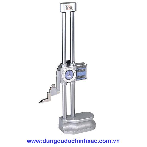 Hình ảnh của Thước đo cao đồng hồ 192-130 (0-300mm/0.01mm)