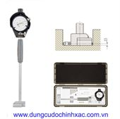Bộ thước đo lỗ 511-425 (15-35mm/0.01mm)