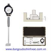 Bộ thước đo lỗ 511-427 (50-100mm/0.01mm)