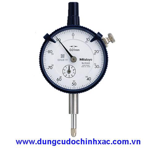 Hình ảnh của Đồng hồ so 2046S (0-10mm/0.01mm)