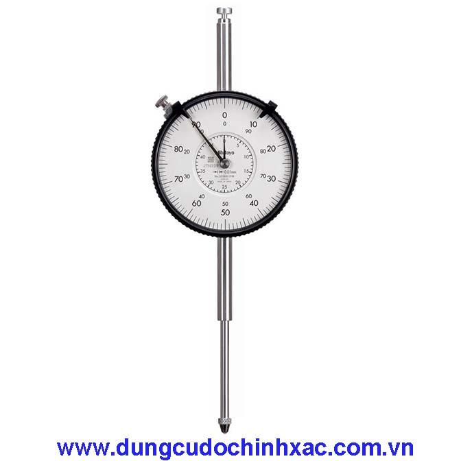 Hình ảnh của Đồng hồ so 30580S-19 (0-50mm/0.01mm)