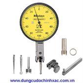 Đồng hồ so chân gập 513-405-10T (0-0.2mm/0.002mm)