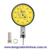 Đồng hồ so chân gập 513-425-10E (0-0.6mm/0.002mm)