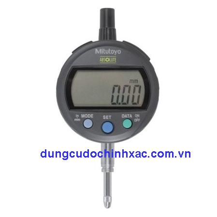 Hình ảnh của Đồng hồ so điện tử 543-401(0-12.7mm/0.01mm)