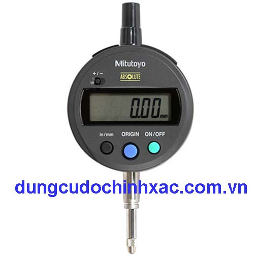 Hình ảnh của Đồng hồ so điện tử 543-782 (0-12.7mm/0.01mm)