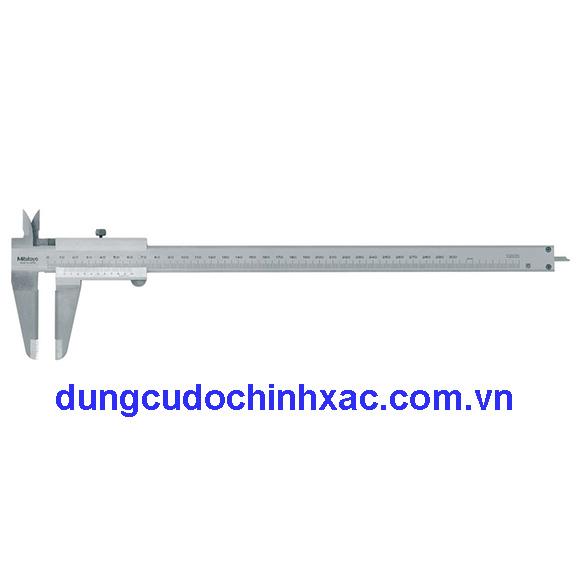 Hình ảnh của Thước cặp cơ khí 530-109 (0-300mm/0.05mm)