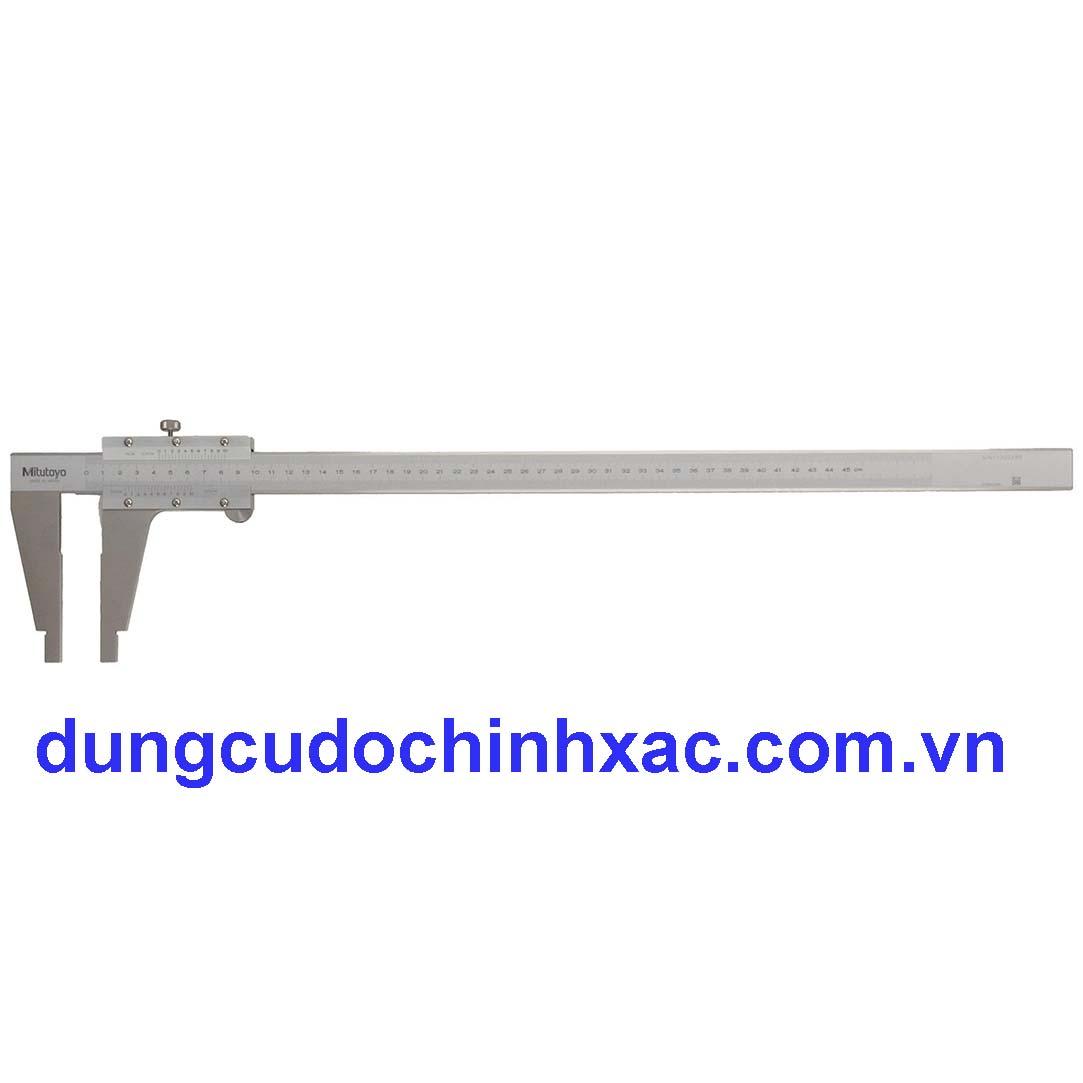 Hình ảnh của Thước cặp cơ khí 160-151 (0-450mm/0.02mm)