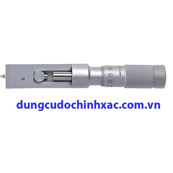 Hình ảnh của Panme đo mép lon sắt  147-103 (0-13mm/0.01mm)