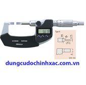 Panme đo rãnh  ngoài 422-231-30 (25-50mm/0.001mm)