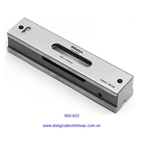 Hình ảnh của Ni vô thanh cân máy chính xác 200mm (960-603)